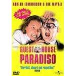 Guest house paradiso dvd Filmer Guest House Paradiso [DVD]